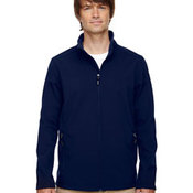 Men's Tall Cruise Two-Layer Fleece Bonded Soft Shell Jacket -SALE 20% OFF