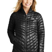 The North Face® Ladies ThermoBall ® Trekker Jacket