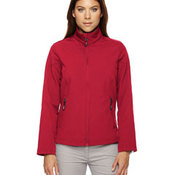 Ladies' Cruise Two-Layer Fleece Bonded Soft Shell Jacket -SALE 20% OFF