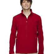 Men's Cruise Two-Layer Fleece Bonded Soft Shell Jacket - SALE 20% OFF