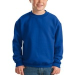 Gildan Youth Heavy Blend™ Crewneck Sweatshirt