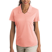 Nike Ladies Dri FIT Micro Pique Polo