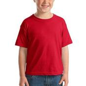 Gildan Youth DryBlend™ 50 Cotton/50 DryBlend™Poly T Shirt