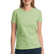 Gildan Ladies Ultra Cotton ® 100% Cotton T Shirt