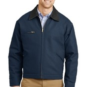 Tall Duck Cloth Work Jacket - SALE 20% OFF