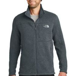 The North Face® Sweater Fleece Jacket Thumbnail