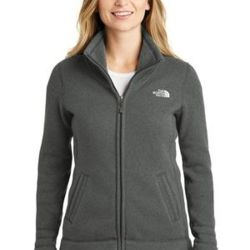 The North Face® Ladies Sweater Fleece Jacket Thumbnail