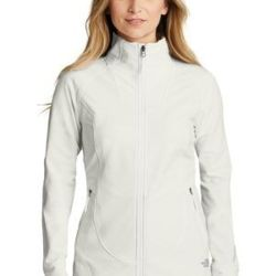 The North Face® Ladies Tech Stretch Soft Shell Jacket Thumbnail