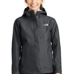 The North Face® Ladies DryVent ™ Rain Jacket Thumbnail