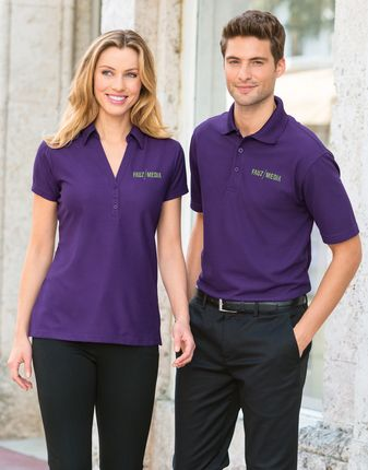 Custom Embroidered Polo Shirts