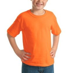 Gildan Youth Ultra Cotton ® 100% Cotton T Shirt Thumbnail