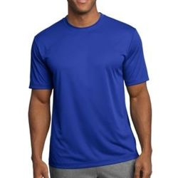 Sport Tek Adult Moisture Wicking Tee Thumbnail