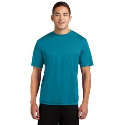 Sport Tek Adult TALL Moisture Wicking Tee Thumbnail