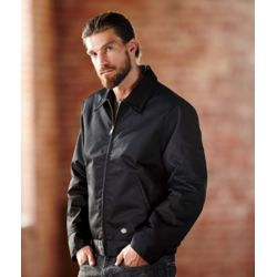 Dickies Adult Lined Eisenhower Jacket Thumbnail