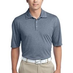 474231 - Nike Golf Dri FIT Heather Polo Thumbnail