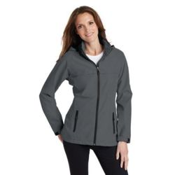 L333 - Port Authority Ladies Torrent Waterproof Jacket Thumbnail
