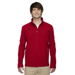 Men's Cruise Two-Layer Fleece Bonded Soft Shell Jacket - SALE 20% OFF Thumbnail