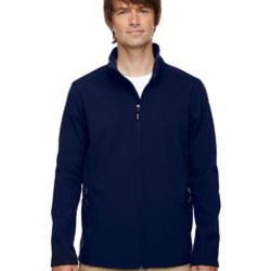 Men's Tall Cruise Two-Layer Fleece Bonded Soft Shell Jacket -SALE 20% OFF Thumbnail