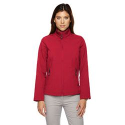 Ladies' Cruise Two-Layer Fleece Bonded Soft Shell Jacket -SALE 20% OFF Thumbnail