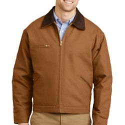 Duck Cloth Work Jacket - SALE 20% OFF Thumbnail