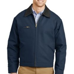 Tall Duck Cloth Work Jacket - SALE 20% OFF Thumbnail