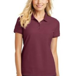 Ladies Core Classic Pique Polo Thumbnail