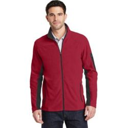 Summit Fleece Full Zip Jacket Thumbnail