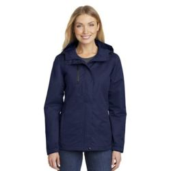 Ladies All Conditions Jacket Thumbnail