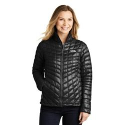The North Face® Ladies ThermoBall ® Trekker Jacket Thumbnail