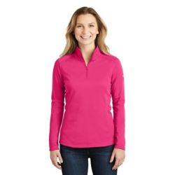 The North Face® Ladies Tech 1/4 Zip Fleece Thumbnail