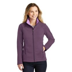The North Face® Ladies Ridgeline Soft Shell Jacket Thumbnail