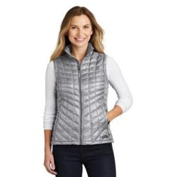 The North Face® Ladies ThermoBall ® Trekker Vest Thumbnail