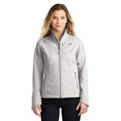 The North Face® Ladies Apex Barrier Soft Shell Jacket Thumbnail