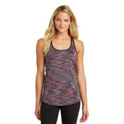 Endurance Ladies Verge Racerback Tank Thumbnail