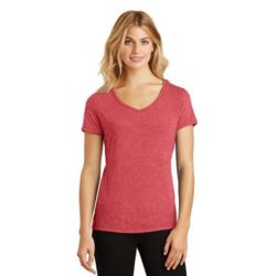 Copy of Ladies Perfect Tri ® V Neck Tee Thumbnail