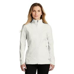 SALE The North Face® Ladies Tech Stretch Soft Shell Jacket Thumbnail