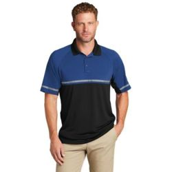 CornerStone Select Lightweight Snag Proof Enhanced Visibility Polo Thumbnail