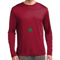 Sport Tek Adult Long Sleeve Moisture Wicking Tee Thumbnail
